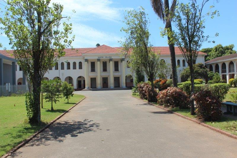 sastri college